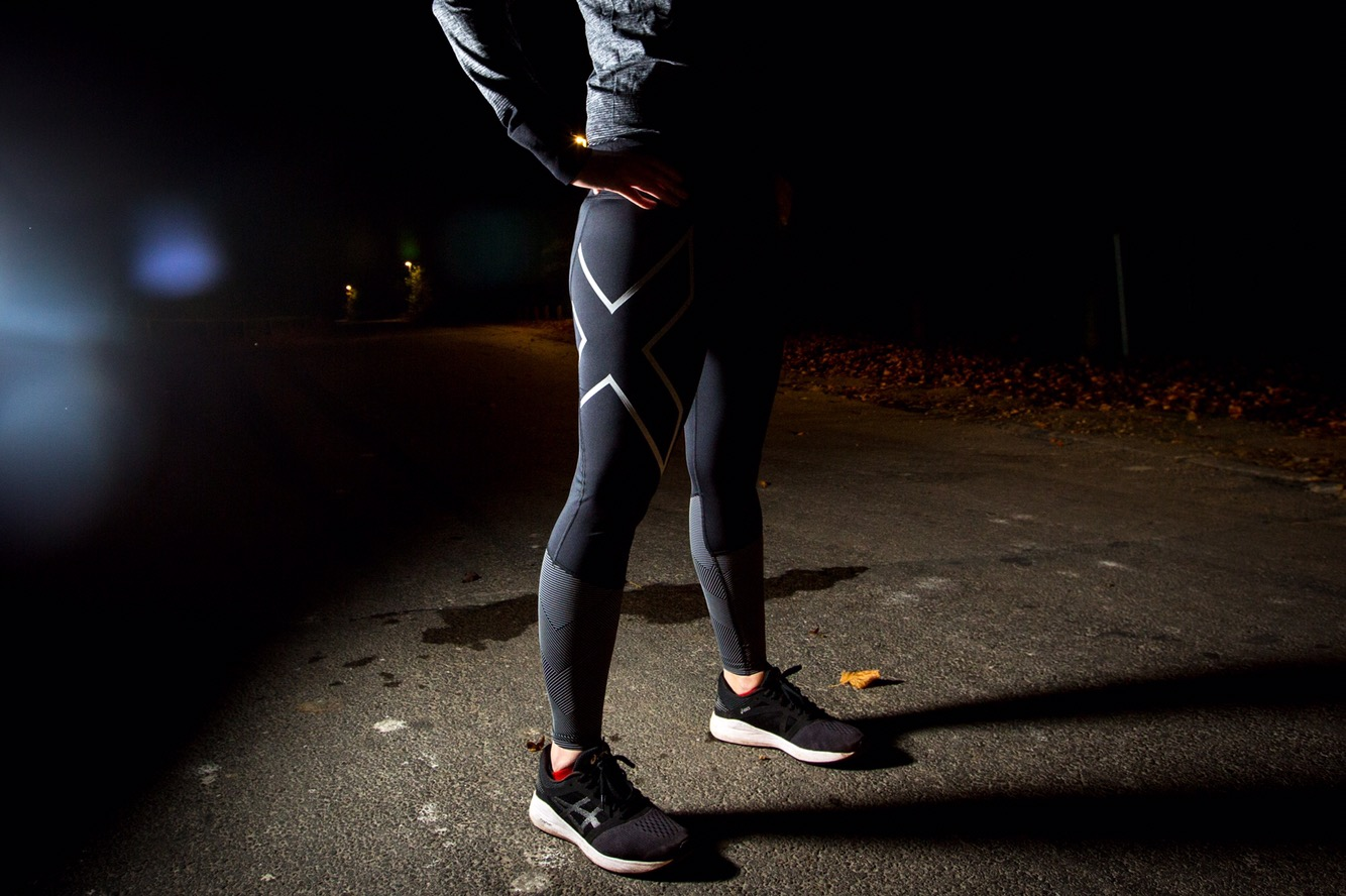 "b49852ca167d91 ... of ""black tights"" out there. For the athlete wearing 2XU products,  however, it's the performance of the apparel that is the difference maker."